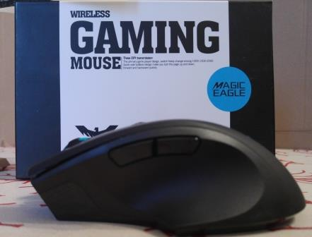 Mouse principale
