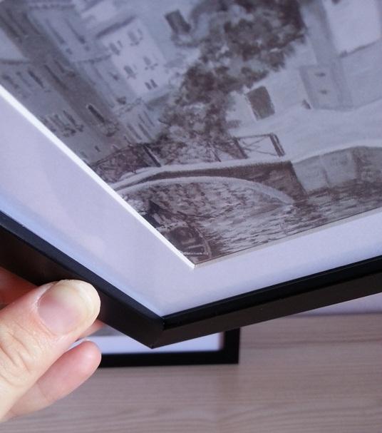 La mia recensione di: Giftgarden® Cornici in Legno per Foto, Quadri