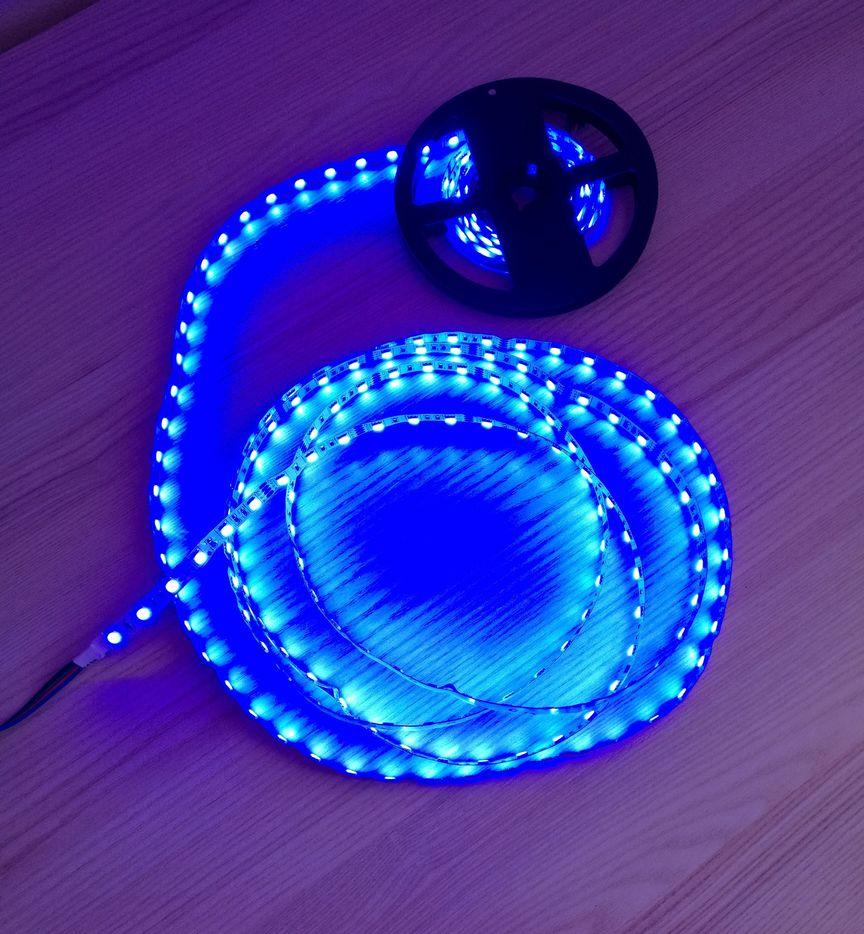 La mia recensione: Simfonio Striscia LED 5M 300Leds