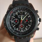 La mia recensione di Orologio Globenfeld con cronometro