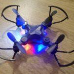 Drone Drocon 901H Blu – La mia recensione