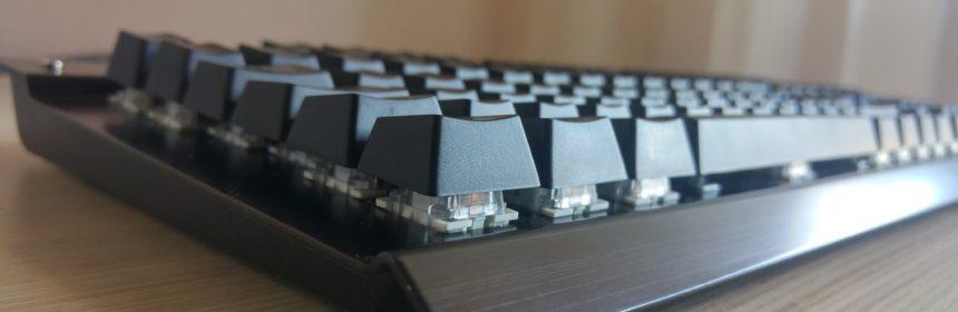 tastiera meccanica kingtop