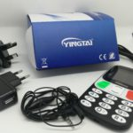 YINGTAI T47 2G Telefono Cellulare dual Sim per bambini e anziani