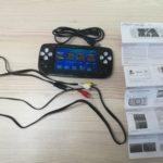 Retrogaming Console Pap-KIII Plus: la mia recensione