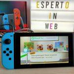 Nintendo Switch: la recensione completa e le opinioni.