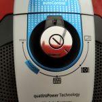 Aspirapolvere tedesco Siemens iQ700 VSC7AC342 recensione e prove di utilizzo