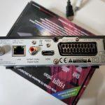 DVB-T2 HEVC Decoder Xoro HRM 7620 recensione e test